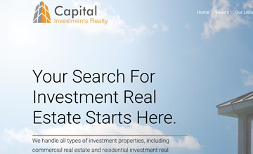 Ohio Investment Real Estate
