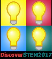 DiscoverSTEM 2017 LOGO