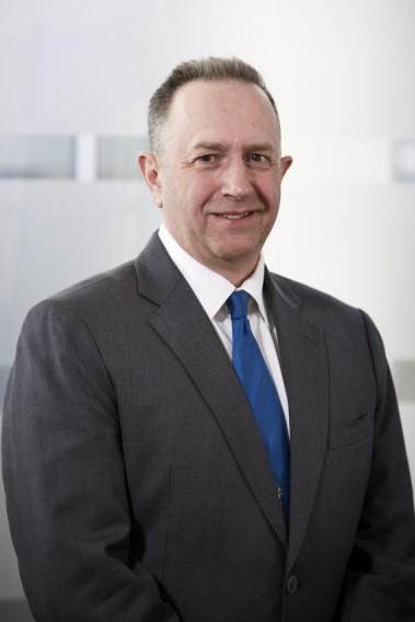 Dr Robert Franks, Franks & Co's founder & principal