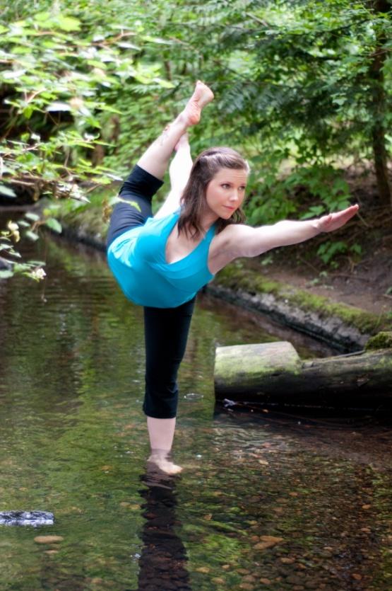 Everett Yoga Classes