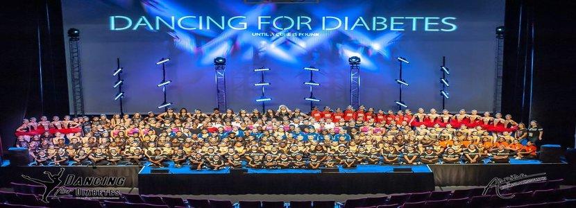 Dancing for Diabetes Fundraising Event Orlando