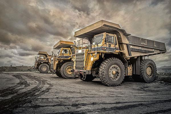 Mining Project Management