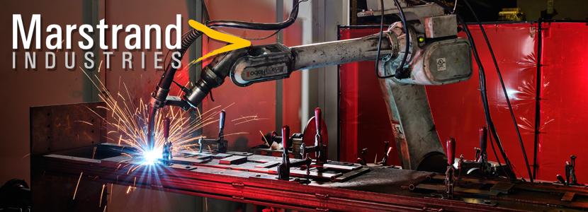 Custom Metal Fabrication Marstrand Industries