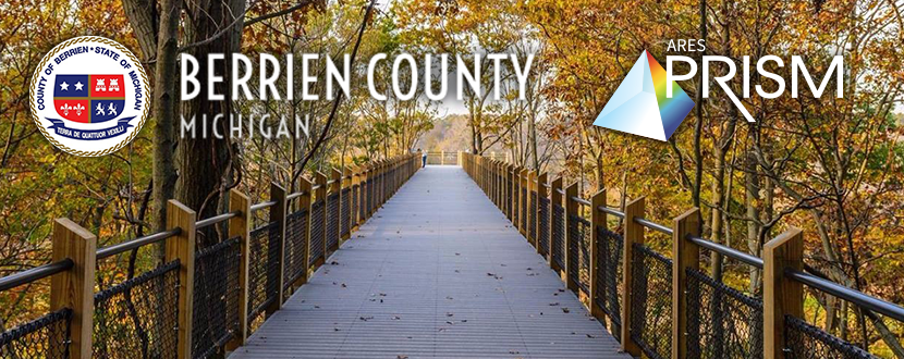 Berrien County selects ARES PRISM enterprise project controls software for cost management