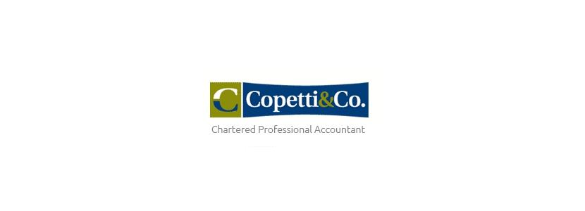 Copetti Logo