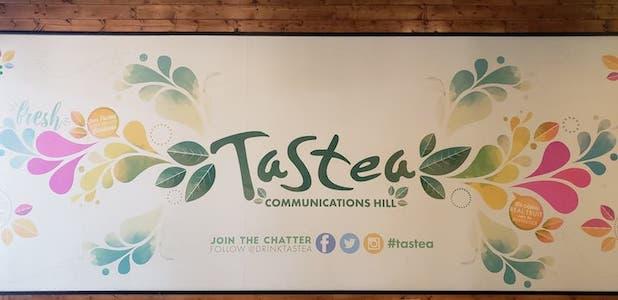 Tastea Communications Hill