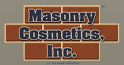 PROVEN MASONRY STAINING
