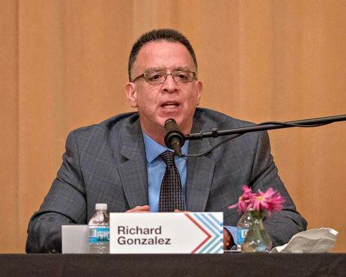 Richard Gonzalez