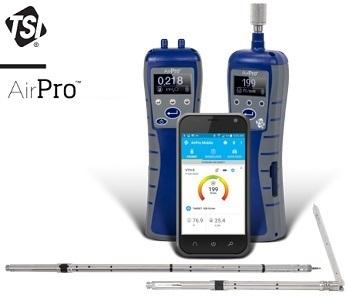 AirPro™ Instruments