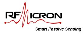 smart passive sensing