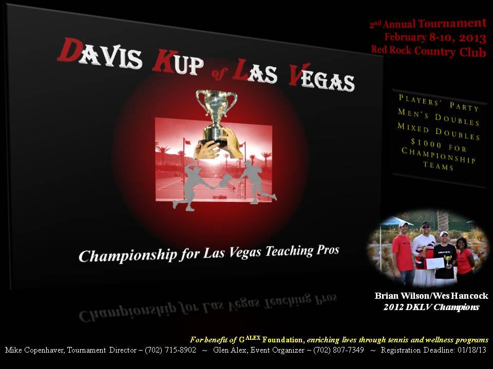 Davis Kup of Las Vegas