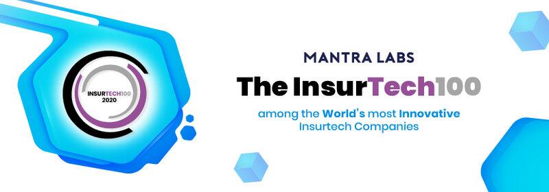 InsurTech100 2020- innovative InsurTech company