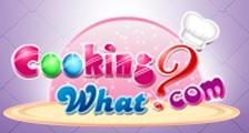 CookingWhat.com Logo
