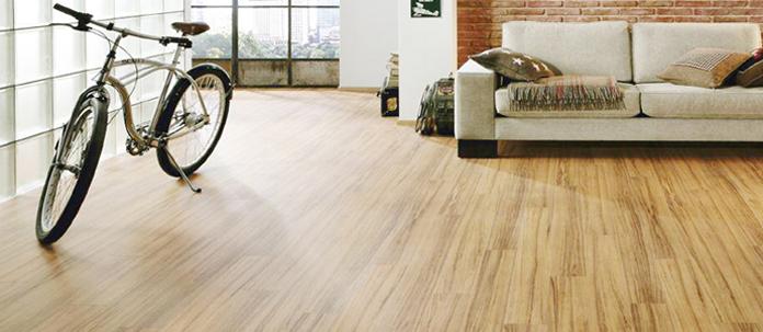 PVC Tile Flooring Sales Market