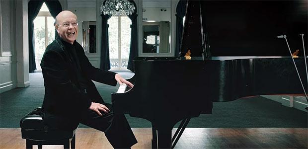 Pianist, Marjan Kiepura
