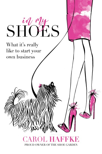 In My Shoes: What it's really like to start your own business