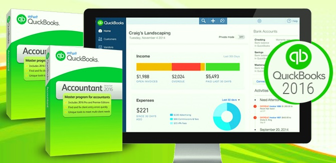 QuickBooks Hosting Services