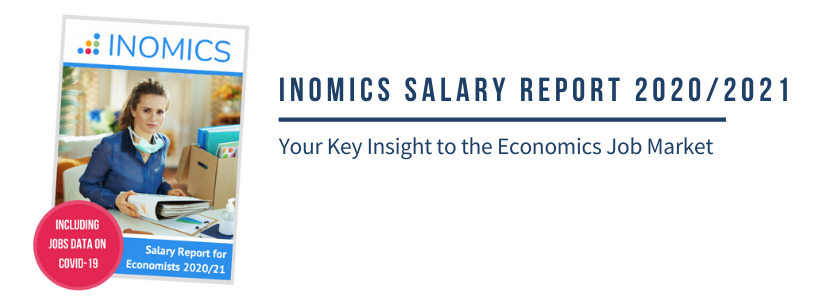 how much do economists earn