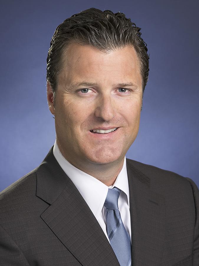 Attorney Robert Allard