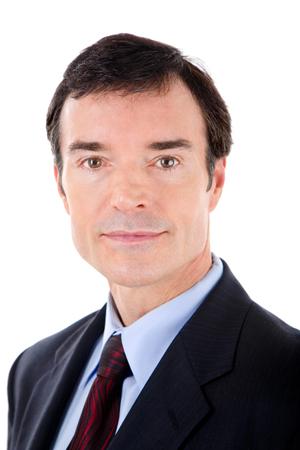 Dr. Patrick Bitter, Jr.